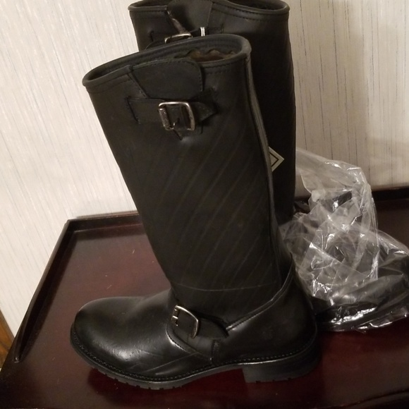 Frye Shoes - Womens boots Frye nwt
